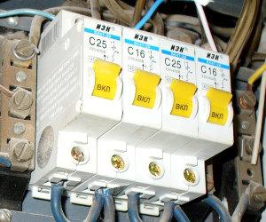 Степени защиты электрооборудования ip